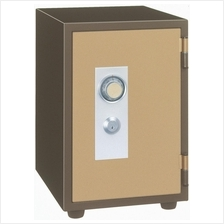 Safety Box 53kg Dial & Combination Lock Uchida TST