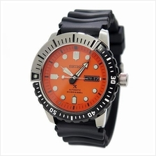 Seiko Prospex SRP589K1 SRP589 SRP589K Automatic Air Diver's Mens Watch