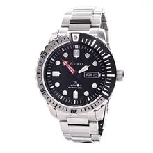 Seiko Prospex SRP587 Automatic Air Diver's Mens Watch