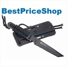 Tactical CRKT Throw Knife Survival Dart Hiking Camping Defence