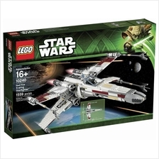 LEGO 10240 Star War UCS Red Five X-wing Starfighter NEW MISB