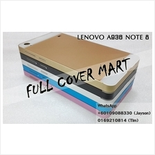 Lenovo A936 Note 8 Vibe X S960 A806 Metal Bumper With Back Case Cover