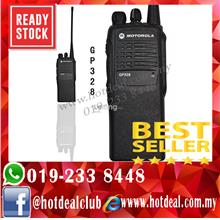 Motorola GP328 Walkie Talkie SIRIM