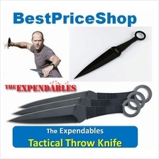 United Cutlery The Expendables Tactical Dart Throwing Knife Survival