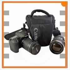 Big Canon EOS 500D 550D 60D 600D 1100D Camera Bag Case