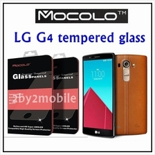 Original Mocolo LG G4 tempered glass