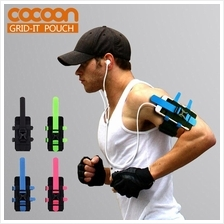 Cocoon Grit-it Mobile Wallet Armband/ Running Jogging Armband Pouch