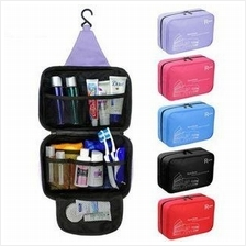 Large Size 'DUNDES' Hanger Multipurpose Toiletries Pouch Water-Resist