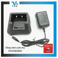 Charger For BAOFENG UV5R,UV5RA,UV5RB,UV5RC,UV5RE Plus