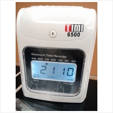 mesin punch kad, punch card machine, time recorder