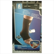 AQ Ankle Support Elastic (Fitness Gym Sport)(Import & HIGH QUALITY)