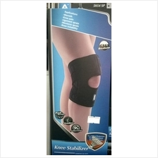 Knee Stabilizer (Fitness Gym Sport)(Import & HIGH QUALITY)
