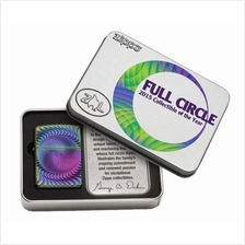 Zippo 2015 Limited Edition Spectrum Lighter Full Circle