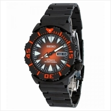 SEIKO AUTOMATIC SRP311J1 SRP311 DIVER 200M ORANGE DIAL MENS WATCH