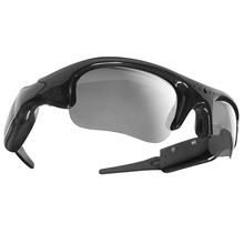 Spy Sunglasses Dvr Mobile Eyewear Recorder Video Camera Dv Sun Glass