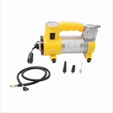 Tirol Portable Air Compressor Heavy Duty 12V 150 PSI Pump Tire Inflato