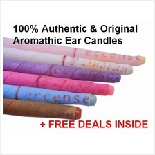 For Sale Aromatic Ear Candling - Ear Cone Candles