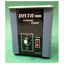 Ultrasonic Cleaner Delta D-68
