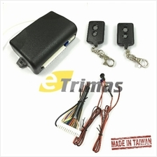 Power Guard Car Alarm Security System Remote Control
