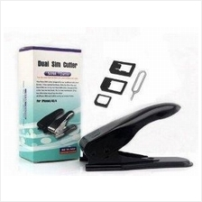 DUAL NANO MICRO SIM CARD CUTTER/ADAPTER  IPHONE 4 4S 5 5S 6