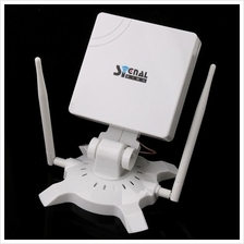 High Power Signal King 48DBI USB Wireless Adaptor Antenna 150Mbps