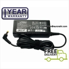 Acer Aspire 1412 1682 1690 2000 3050 3600 3660 4220 4520 AC Adapter