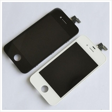 IPhone 4 4S iphone 5 5S 5C 6 4.7 LCD Digitizer Touch Screen /Sparepart