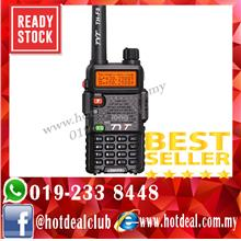 TYT TH-F8 walkie talkie with keypad