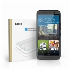 Anker Tempered Glass Screen Protector for HTC One M9 / htc m9