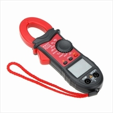 New FUYI FQ3268 Digital Clamp Meter Multimeter W/LCD Backlight/Frequen