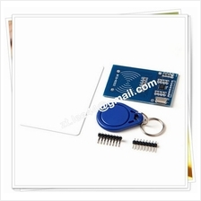 RFID Radiofrequency IC Card Inducing Sensor Reader for Arduino