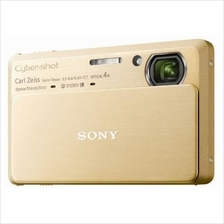 Sony DSC-TX9 DSC W810 Digital Camera 3D Sweep Panorama