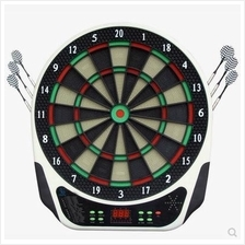 Professional Electronic Dart board Set 159 Games 16 Players