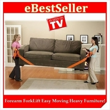 Forearm ForkLift Easy Moving Carry Heavy Bed Refrigerator Furnishing