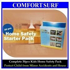 30pcs Kids Child Baby Proofing Home Safety Starter Pack