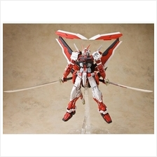 Daban Gundam MG 1/100 Astray Red Frame Kai FREE STAND & BIG KNIFE