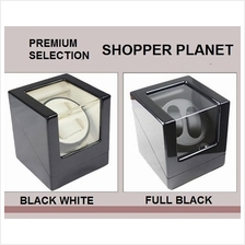 Auto Rotate Watch Winder Watch Box Single Winder (B2+0)
