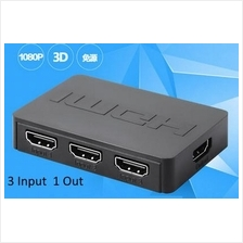 YL301 HDMI Hub 3 INPUT and 1 Output