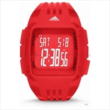 Adidas ADP3169 Men's Duramo XL Performance resin strap red