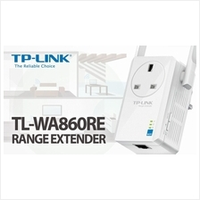TP-LINK TL-WA860RE 300Mbps WiFi Repeater Booster Range Extender AC Pas