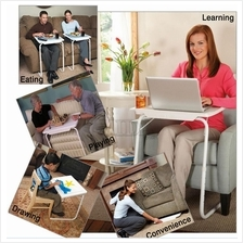 (As Seen On TV) Smart Table-Mate 5 in 1/Foldable Folding Table-mate