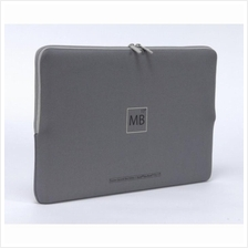 TUCANO SECOND SKIN ELEMENTS LAPTOP SLEEVE 17� - GREY