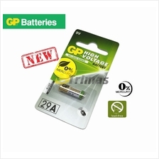 29A Genuine GP Remote Lithium Battery