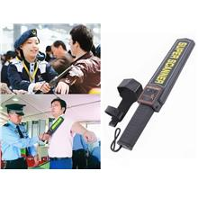 Super Scanner Hand Held Security Metal Detector