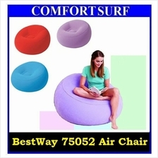 Great Deal !! BestWay 75052 Air Chair Inflatable Relaxing Single Seat