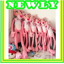 T-Shirt Of Waves Pink Panther Plush Doll