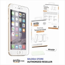 Orzly Premium Tempered Glass 0.24mm - iPhone 6 / 6s (4.7)