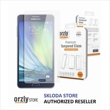 Orzly Premium Tempered Glass 0.24mm For Samsung Galaxy A7 2015