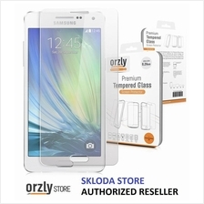 Orzly Premium Tempered Glass 0.24mm For Samsung Galaxy A5 2015