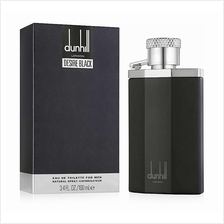 ORIGINAL Dunhill Desire Black EDT 100ML Perfume